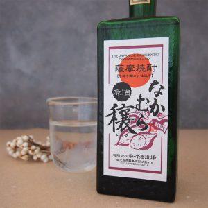 なかむら原酒穣 37% 720ml