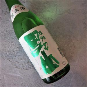 根知男山 純米酒 720ml
