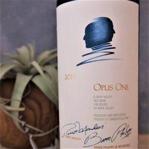 オーパス・ワン Opus One 2014 CS・CF