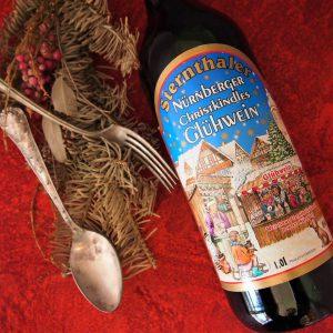 シュテルンターラー グリューワイン ホットワイン