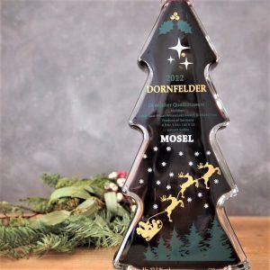 クリスマスワイン ドルンフェルダー 2012