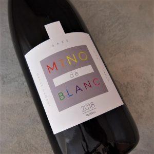 ミーノ・デ・ブラン 白麹純米生酒 1800