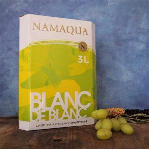 ナマクワ・ドライホワイト BIB 3000ml