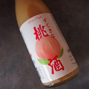 すてきな桃酒 1800ml