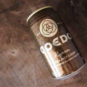 コエド 伽羅 kyara 缶 350ml