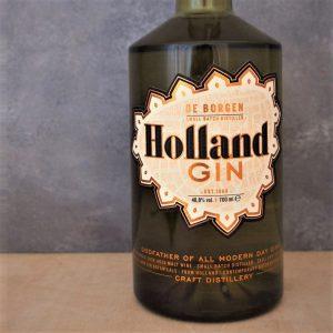 デ・ボルゲン ホランド ジン 40.8%