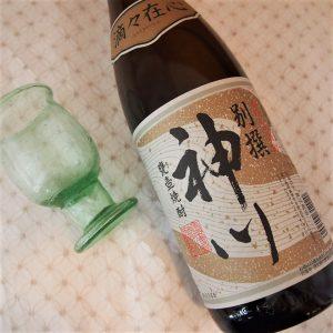 別選 神川 甕壷 芋 25°1800ml