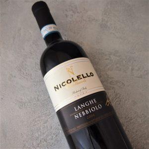 ランゲネッビオーロ ニコレッロ 2006
