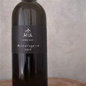 ブリコラージュ N 19 デラウェア 木谷ワイン