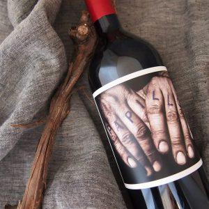 パピヨン ナパ レッド ワイン 2015