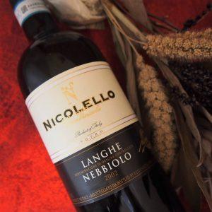 ランゲネッビオーロ ニコレッロ 2002