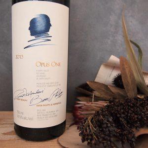 オーパス・ワン Opus One 2013