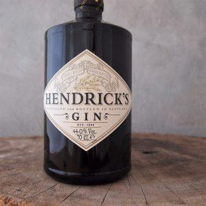 ヘンドリックス ジン 44% 700ml