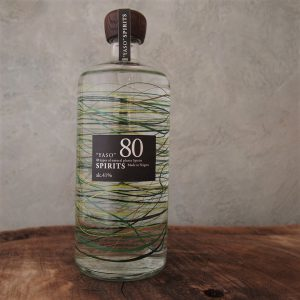 YASO 80 SPIRITS 41% 700ml