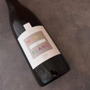 ミーノ・デ・ブラン 白麹純米生酒 720ml