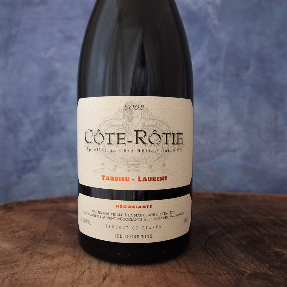 コート・ロティ 2002 タルデュー・ローラン
